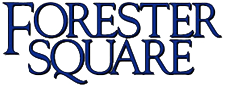 Forester Square of Auburn Hills